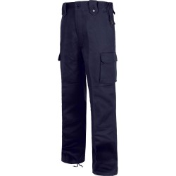 Pantalon basic Algodon
