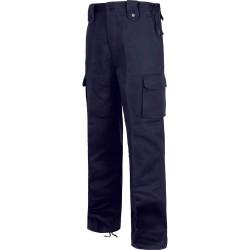 Pantalon basic Algodon