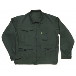 Blouson Multipoches