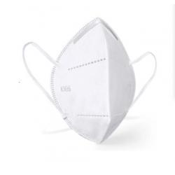 Masque KN95 FFP2 sans valve...
