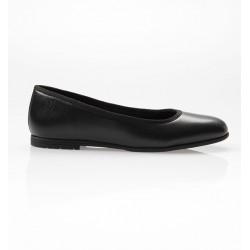 Chaussure de service femme...