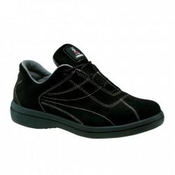 Chaussure de sécurité femme...