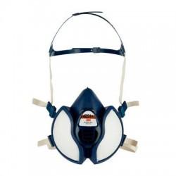 Demi-masque 3M sans...