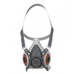 Demi-masque réutilisable 3M...