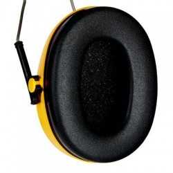 Casque antibruit Peltor...