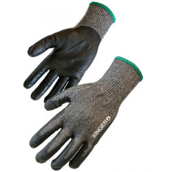 Gant anti-coupure niveau F