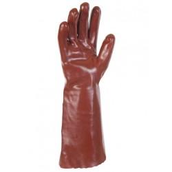 Gant PVC produits chimiques...