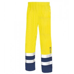 Pantalon de pluie HV...