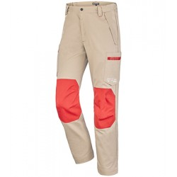 Pantalon homme multirisques...