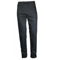Pantalon P/C pressions bas