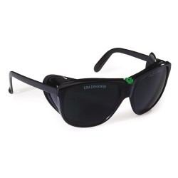 Lunette de protection soudeur