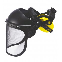 Kit de protection forestier