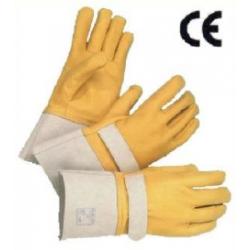 Surgants en cuir pour gants...