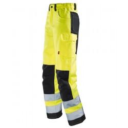 Pantalon haute visibilité Star