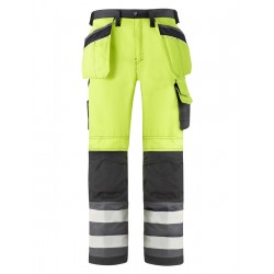 Pantalon avec poches holster