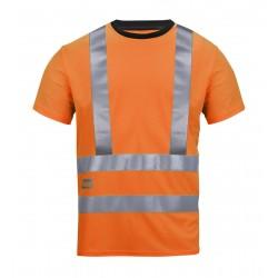T-shirt AVS haute visibilité