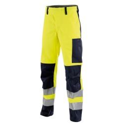 Pantalon haute visibilité Mars