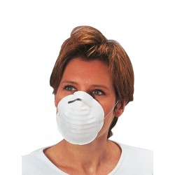 Demi-masque d'hygiène