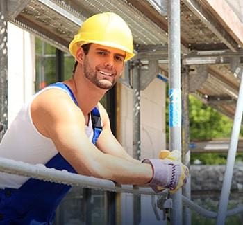 Équipement de protection individuelle pour BTP