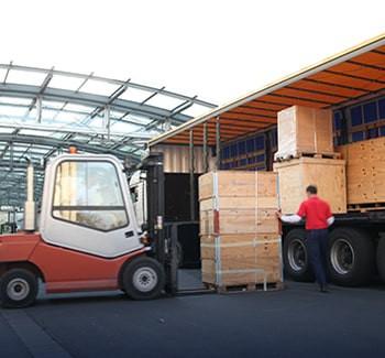 Équipement de protection individuelle pour Transport / Logisitique
