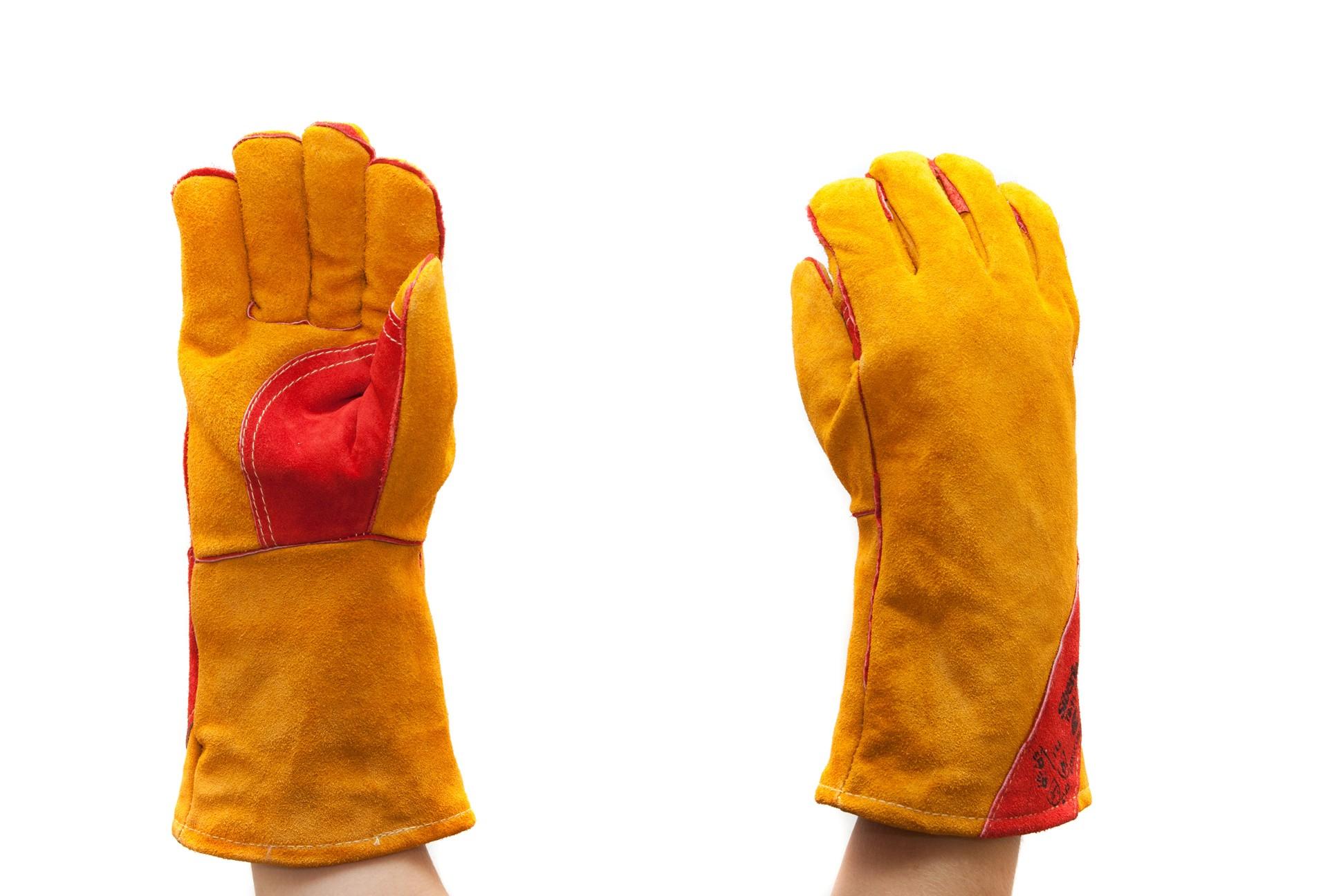 Équipement de protection individuelle pour Mains