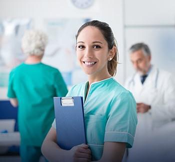 Équipement de protection individuelle pour Métiers de la santé